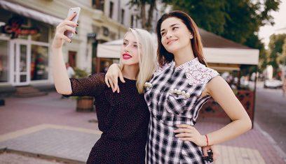 Codependent Friendship