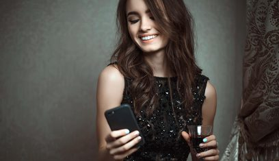 Flirty Text Messages to Text a Guy