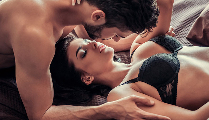 Mind-Blowing Shaking Orgasm