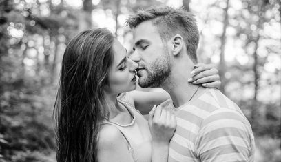What You Can Learn from a First Kiss