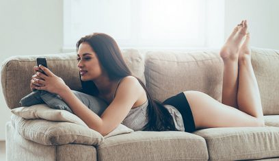 What to Text a Guy to Make Him Want You