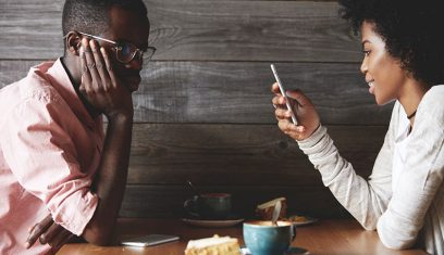 signs of a lack of respect in a relationship