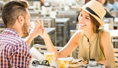 Emotional Cheating vs Friendship