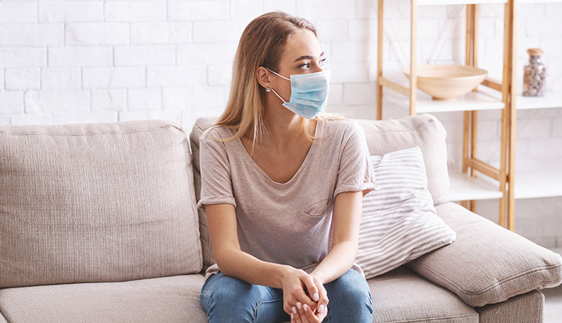 How to Fight Loneliness While Self-Isolating During a Pandemic