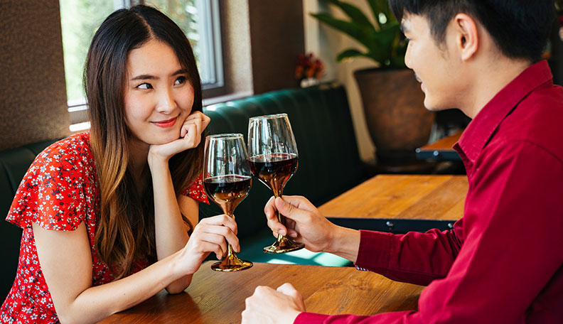 Signs He's Not Interested in a Second Date