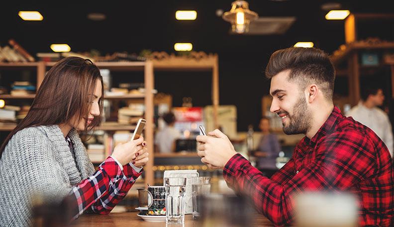 Rules of Opposite Gender Friendships