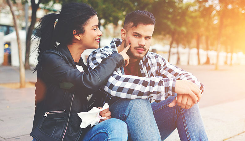 How to Make Your Partner Better