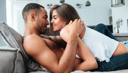 things guys like in bed but won't ask for