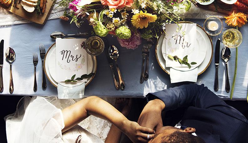 marital traditions