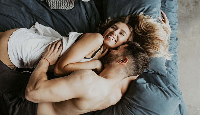 sex questions for couples
