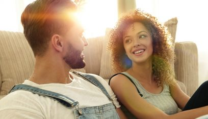 How to Commit to a Relationship & Show Your Partner You're Serious