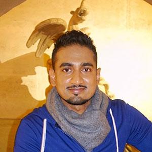 Vinod Srinivas Serai