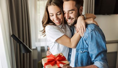 gift ideas for your girlfriend