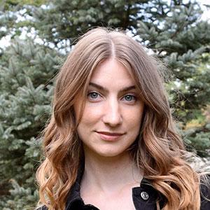Samantha Ann