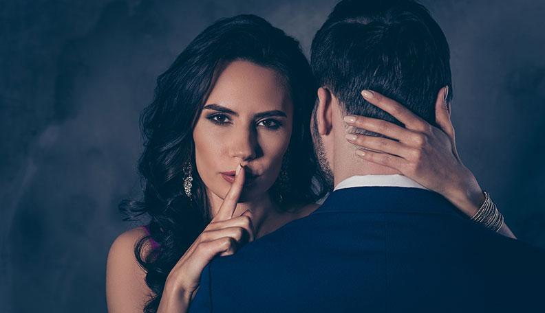 secret relationship