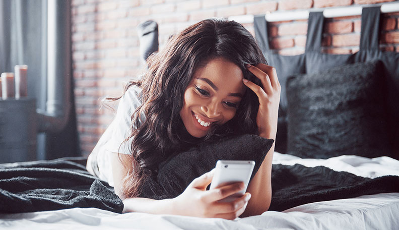 how to not be a boring texter